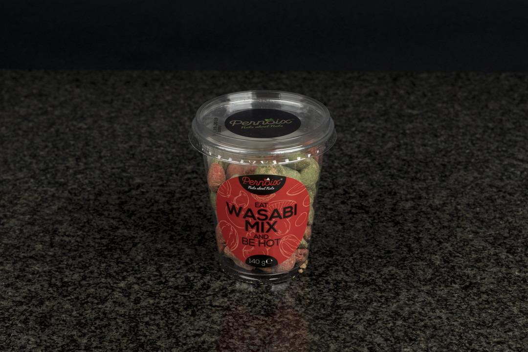 Wasabi mix noten - Slagersonline