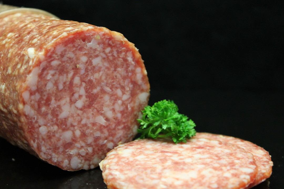 Ardeense salami - Slagersonline