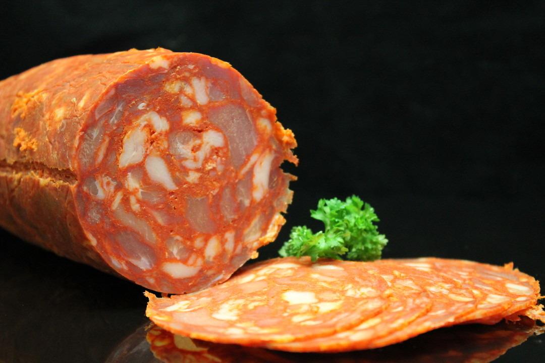 Chorizo - Slagersonline