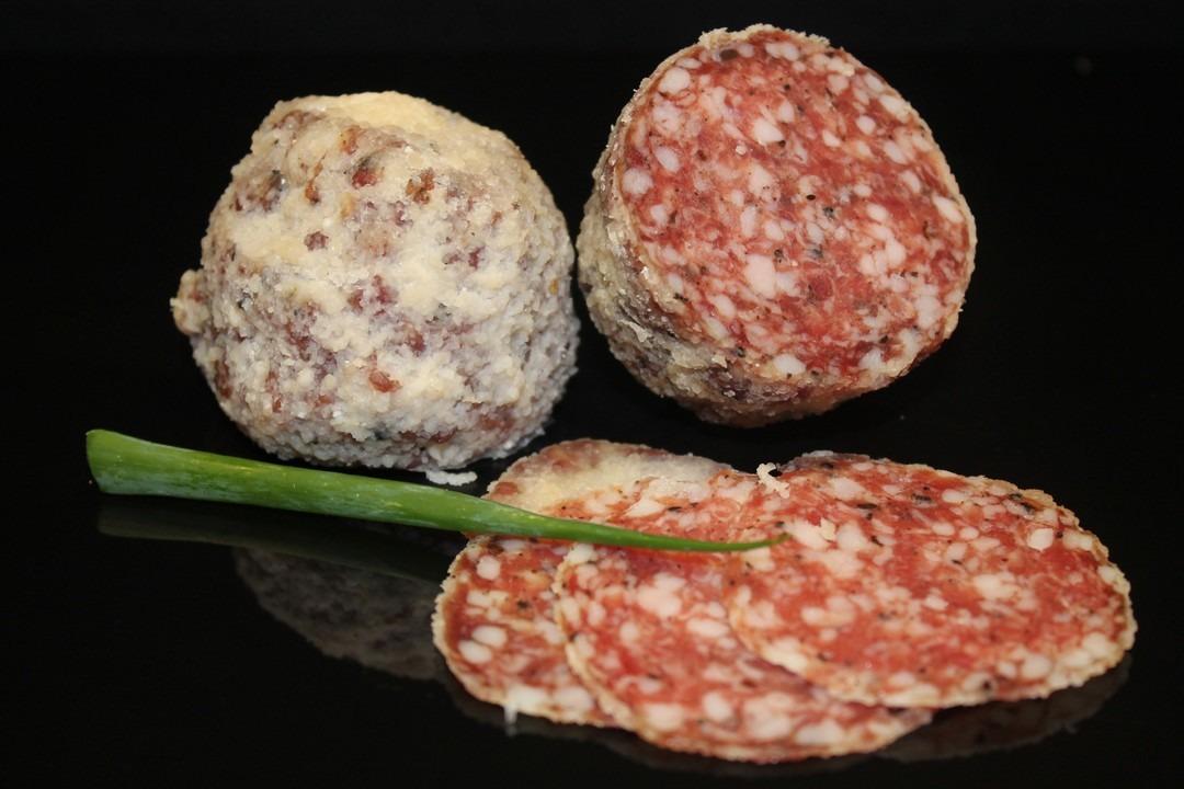 Saltufo  truffelsalami - Slagersonline