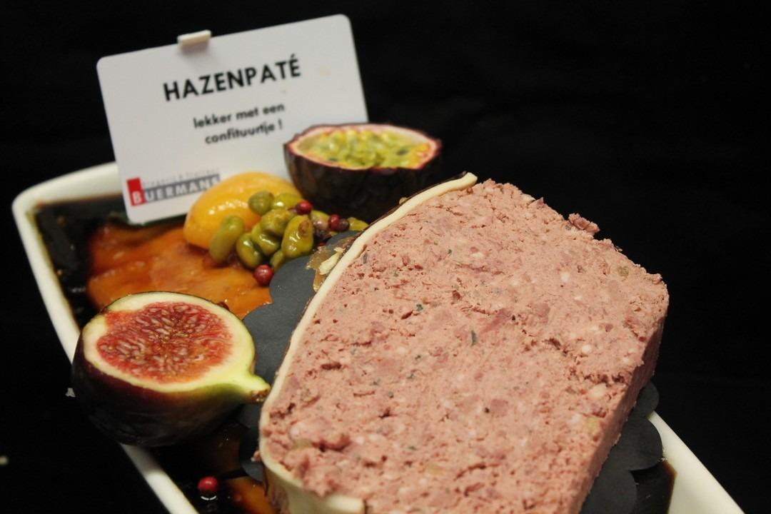 Hazenpaté - Slagersonline