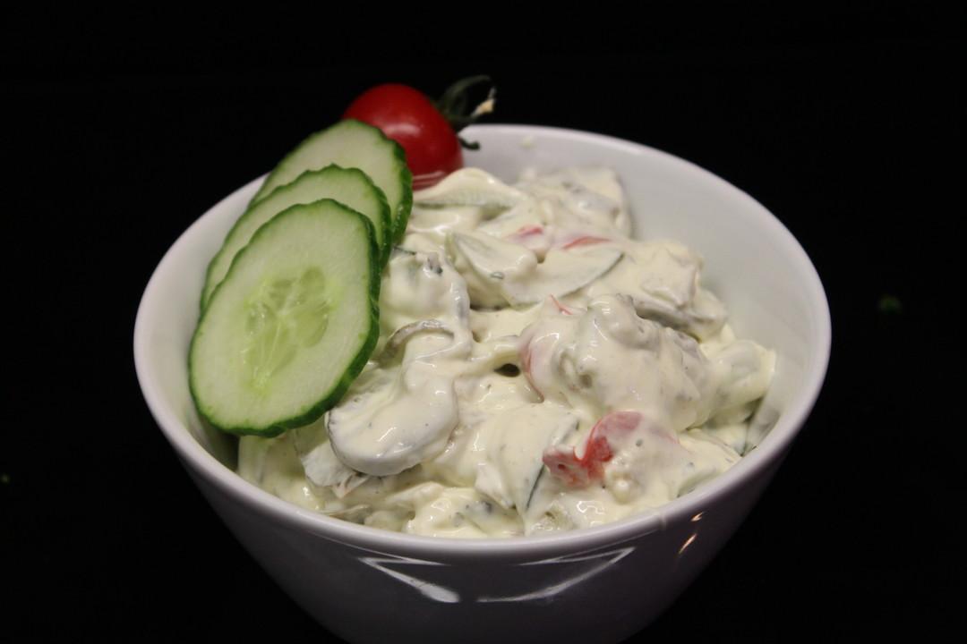 Komkommersalade - Slagersonline