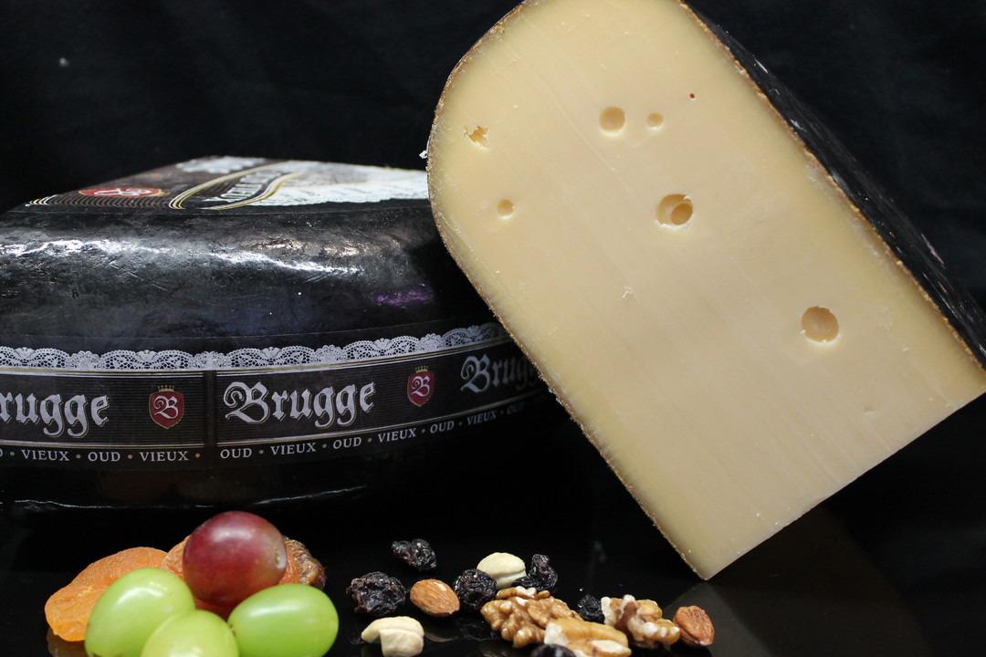 Oud Brugge - Slagersonline