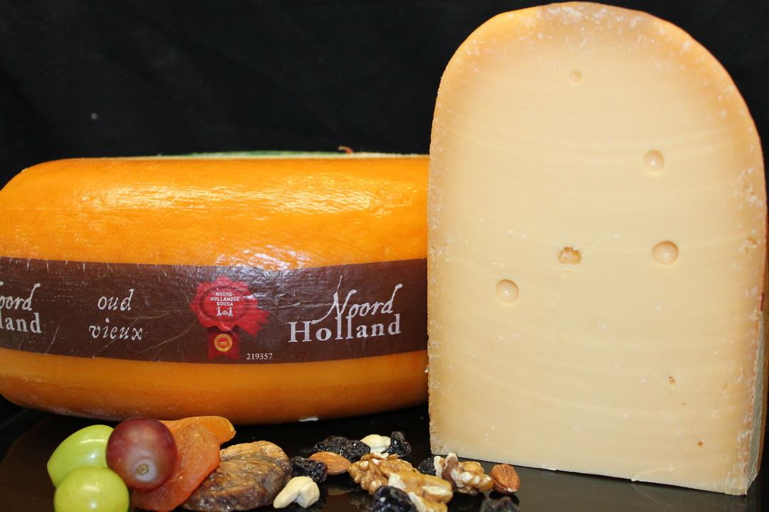 Oude Hollandse kaas - Slagersonline