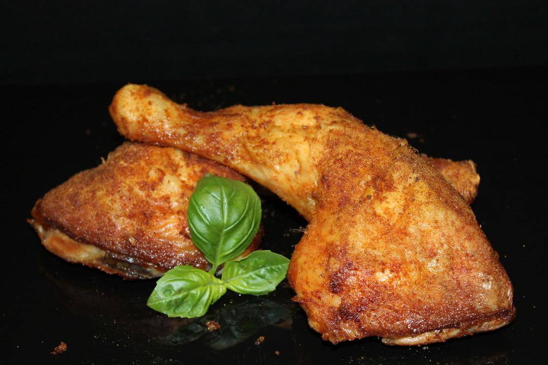 Gebraden kippenbil - Slagersonline