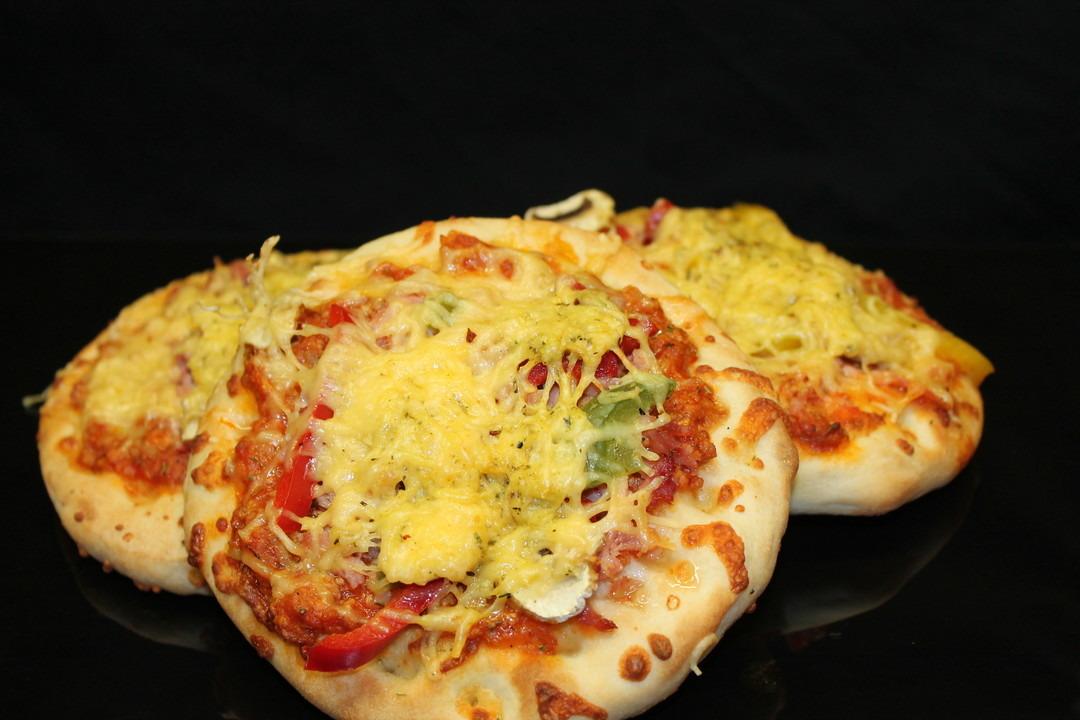 Pizza van het huis - Slagersonline