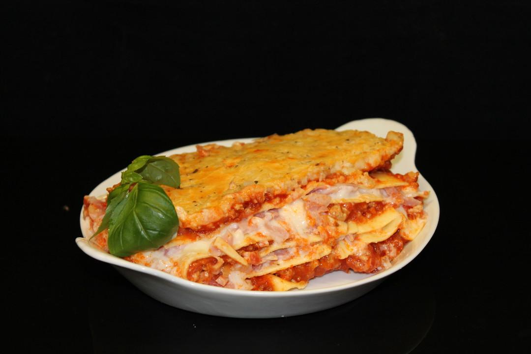 Lasagne bolognaise - Slagersonline