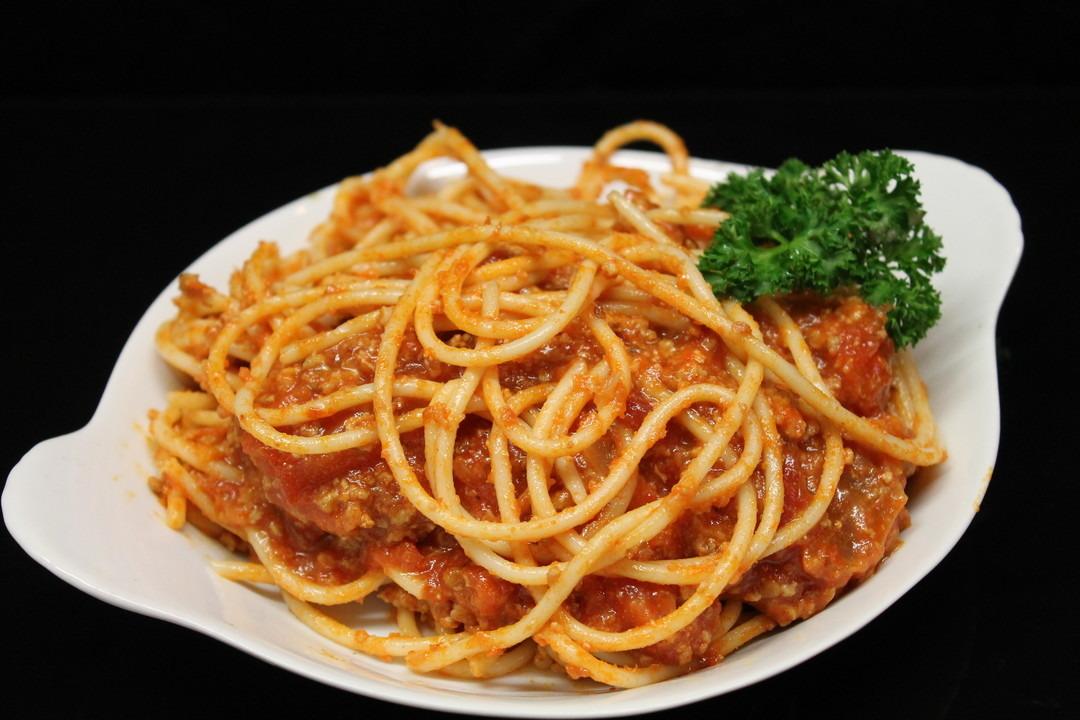 Spaghetti bolognaise - Slagersonline