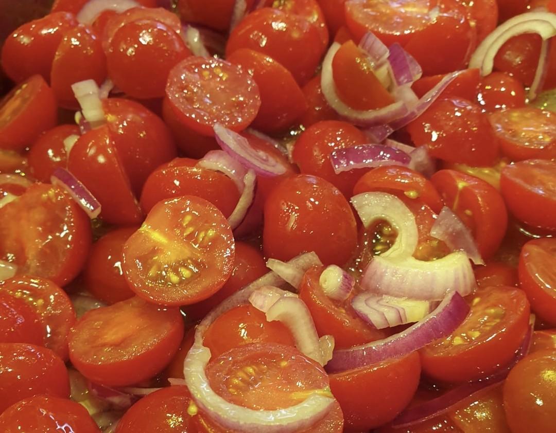 Tomaatjessalade - Slagersonline