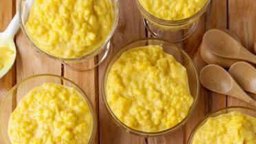 Rijstpap mama's recept  meeneem - Slagersonline