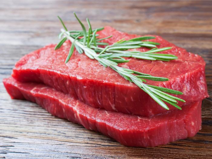 Steak Natuur - Biefstuk (Bovenbil) - Slagersonline