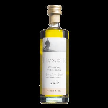 Truffelolie met Zomertruffel (55 ml) - Slagersonline