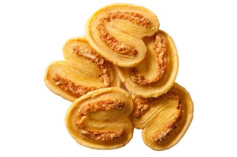 Kaasvlinders (100 Gram) - Slagersonline