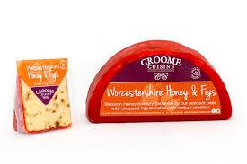 Cheddar Honey & Figs - Slagersonline