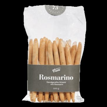 Mini Grissini Rosmarino (100 Gram) - Slagersonline
