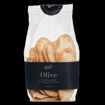 Lingue Mini alle Olive Taggiasche (100 Gram) - Slagersonline