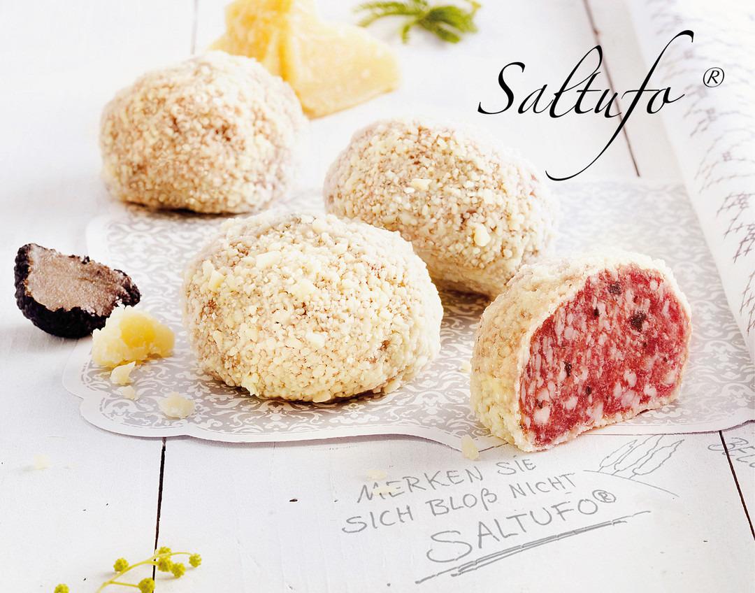 Saltufo met Parmezaan  - Slagersonline