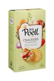 Crackers Tuinkruiden  - Slagersonline