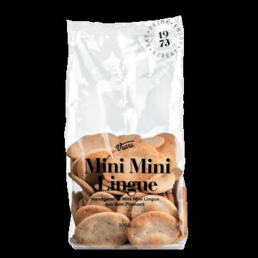 Mini mini lingue 100g - Slagersonline