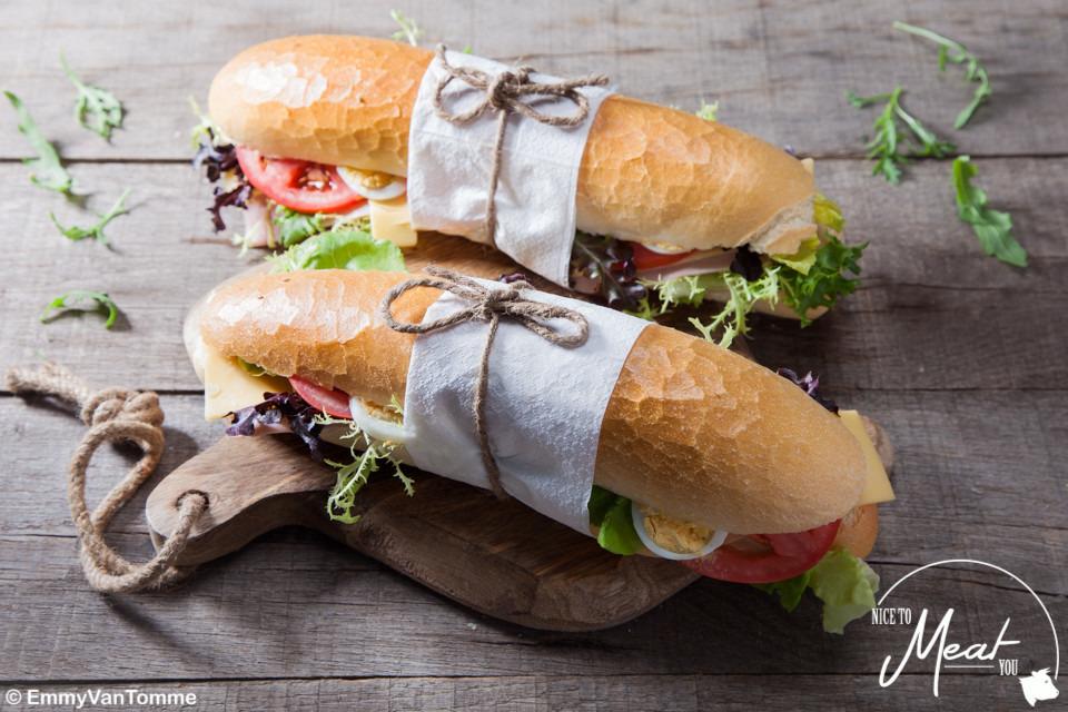 Broodje boulet - Slagersonline