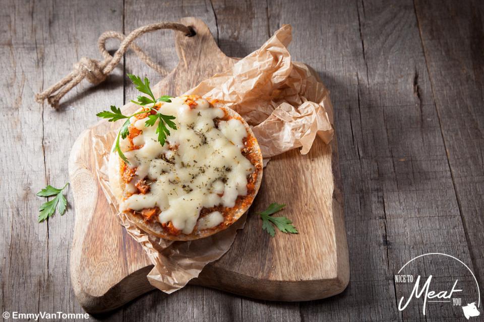 Bolognaise baguette - Slagersonline