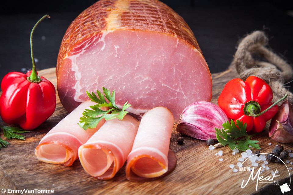 Gerookte bacon - Slagersonline