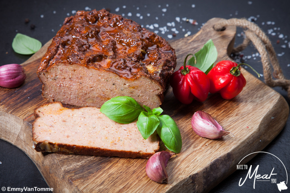 Mini vleesbroodje - Slagersonline