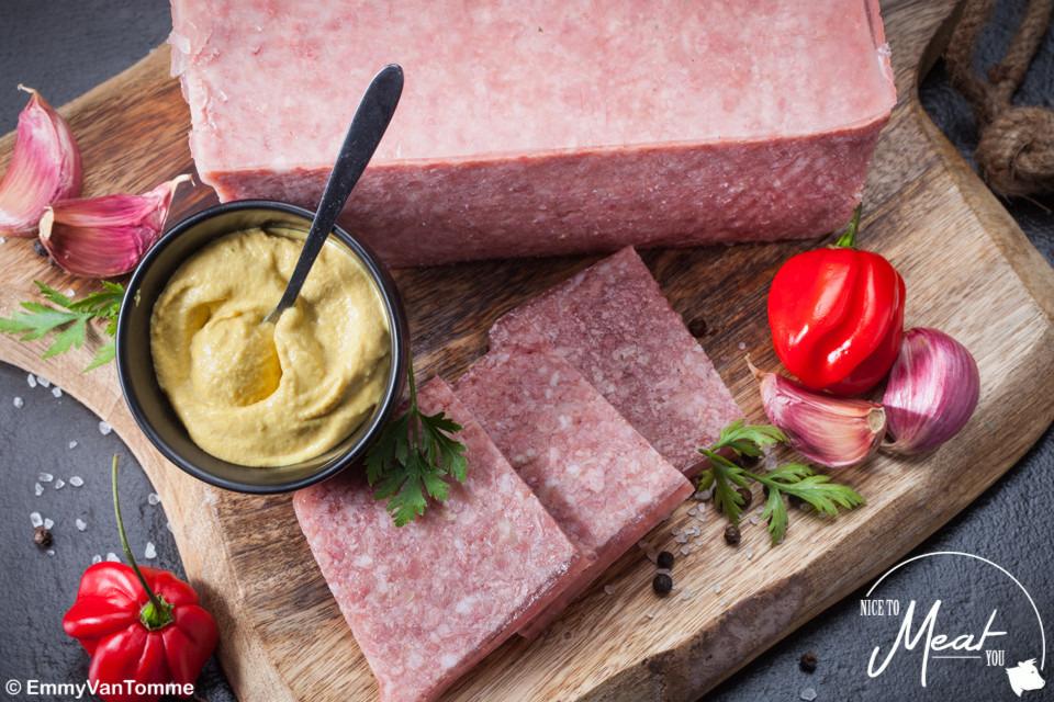 Hoofdvlees - Slagersonline