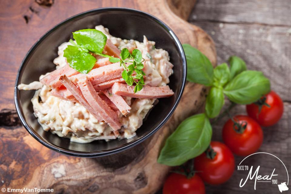 Salade van het huis - Slagersonline