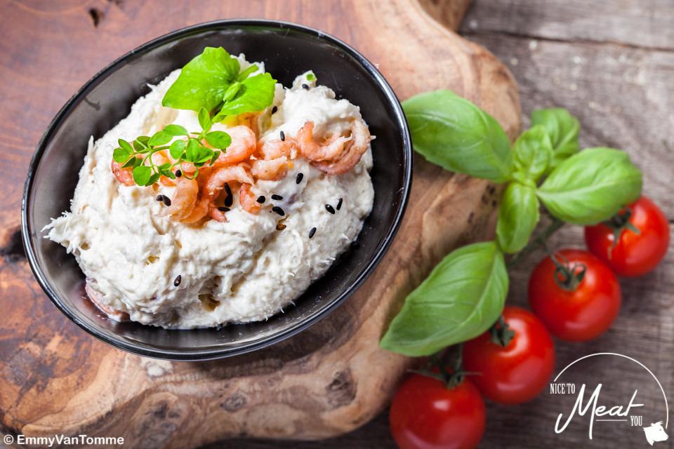 Kabeljauwsalade - Slagersonline