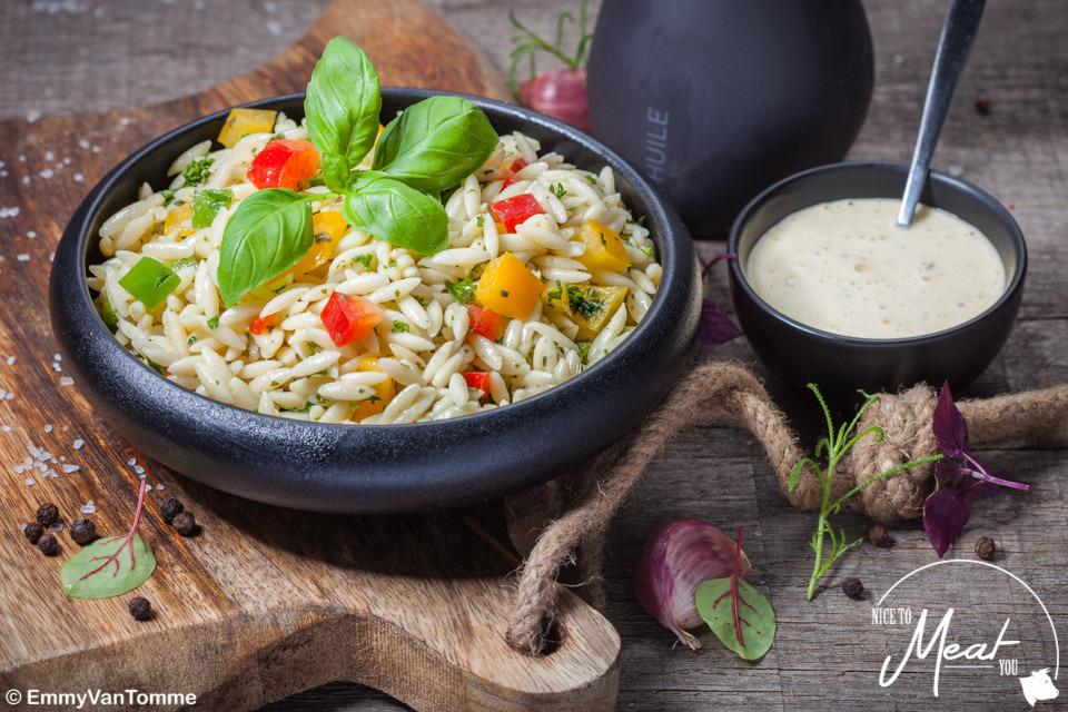 Griekse pasta - Slagersonline