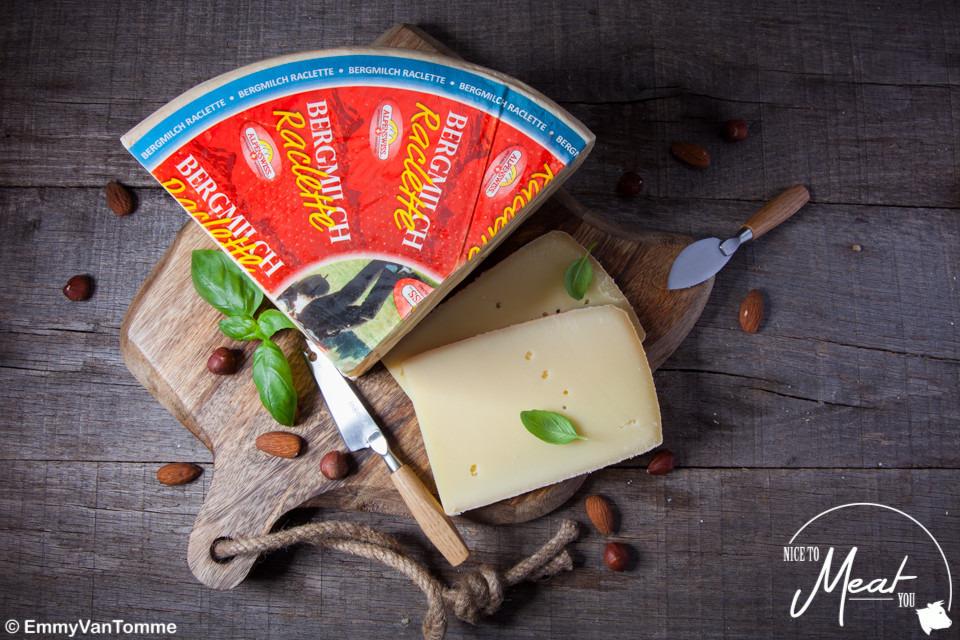 Raclette - Slagersonline