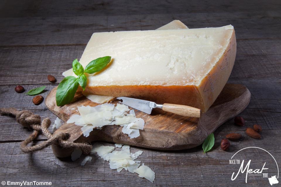 Parmesan - Slagersonline
