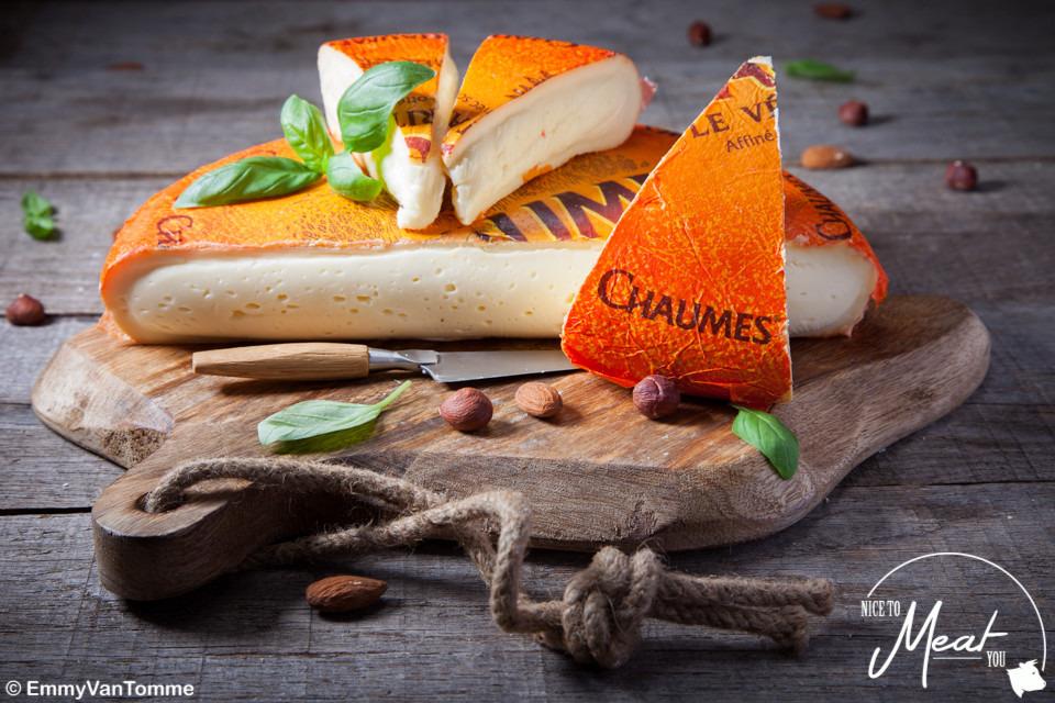 Chaumes - Slagersonline