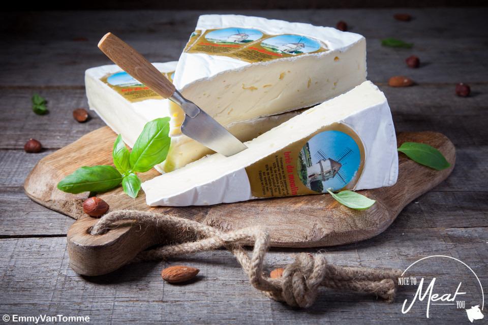 Brie moulin - Slagersonline