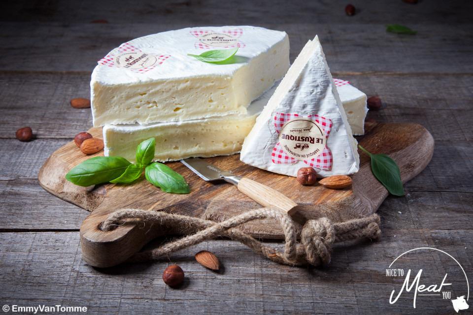 Camembert rustique - Slagersonline