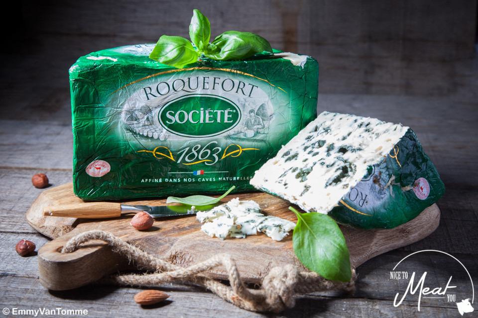 Roquefort - Slagersonline