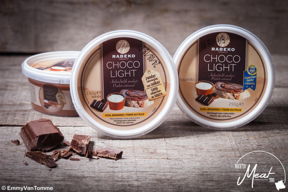 Choco light - Slagersonline