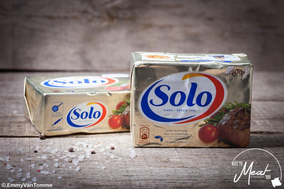 Solo - Slagersonline