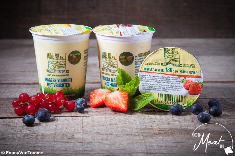 Fruityoghurt 200gr - Slagersonline