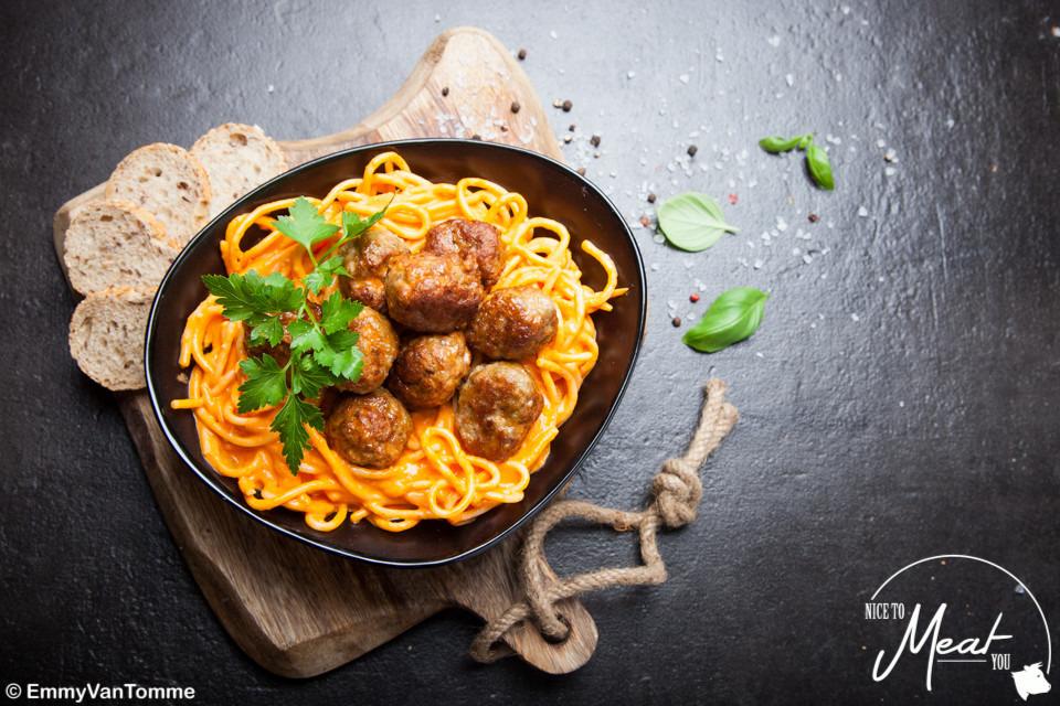 Toscaanse pasta - Slagersonline