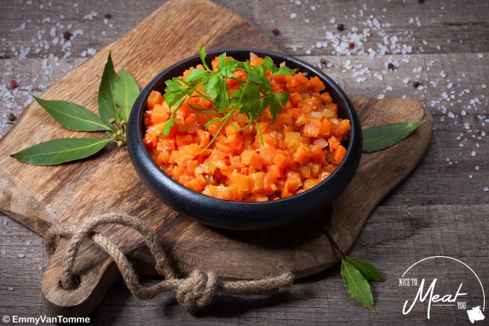 Vers bereide worteltjes - Slagersonline